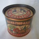 グランフードホールのコナッツ缶