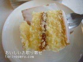 鈴屋のデラックスケーキ