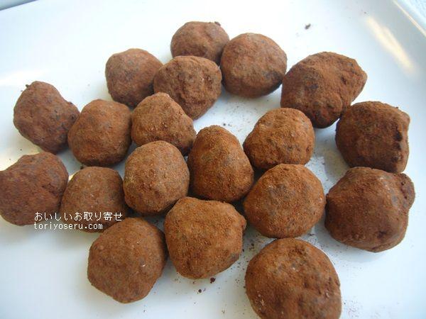 ロミユニの焼き菓子、りす缶ポリポリ