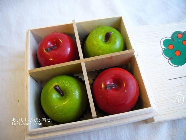 木箱サイズは、9.5cm×9.5cm×深さ5cm。