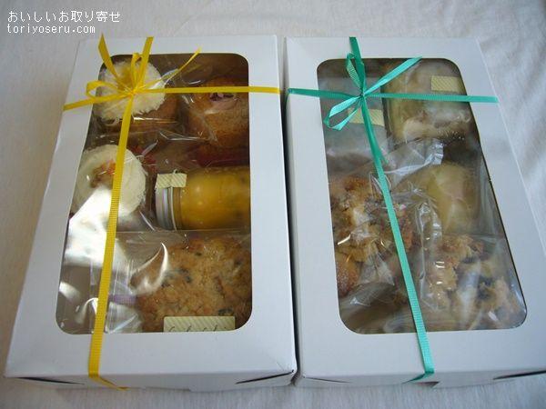 きのストアーの焼き菓子・クッキーセット