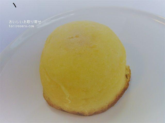 オハコルテのヒラミーレモンケーキ