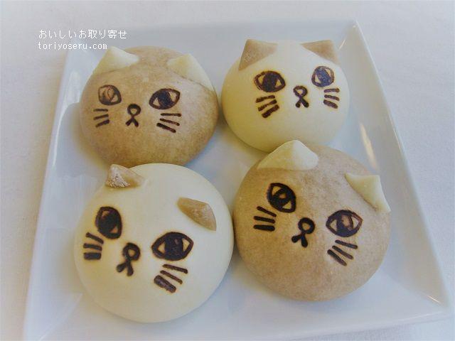 フェリシモのニャムチャ(ネコ)