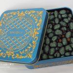 マリベルのピスタチオチョコレート(青缶)