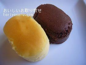 ボックサンのカシミヤチーズケーキ