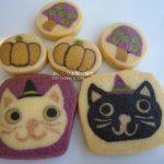 オンネアの魔女猫・魔女鳥クッキー