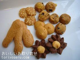 マッターホーンのクッキー缶