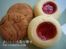 fikaフィーカのクッキー夏至祭