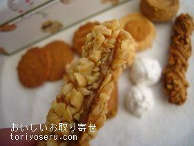 メゾンドプティフールのクッキー缶