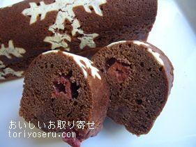 fukureのふくれ菓子クリスマス