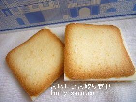 石屋製菓の白い恋人・ねこ缶
