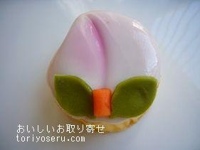 長崎白水堂の桃カステラこもも