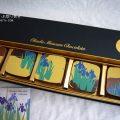 岡田美術館チョコレート