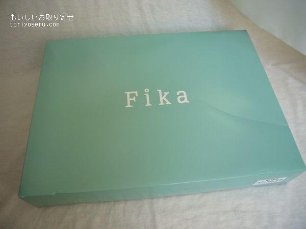 フィーカ(fika)のクッキーセット