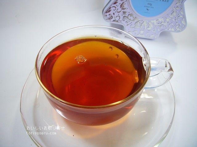 ARMAD TEAのクリスマス缶