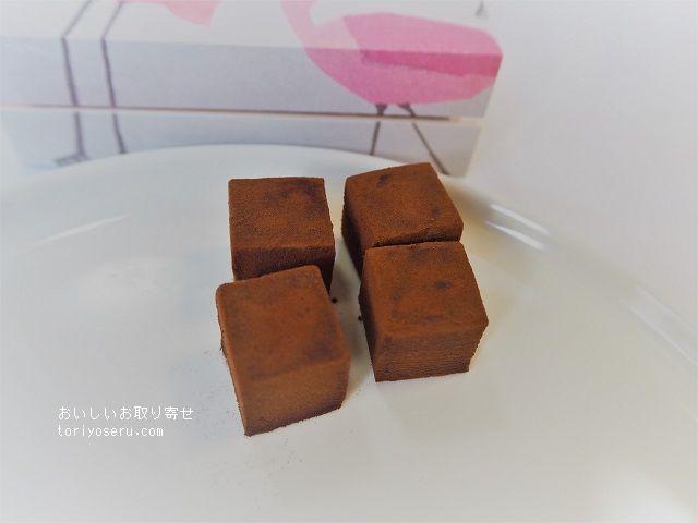 cacaoのチョコレート・パッション