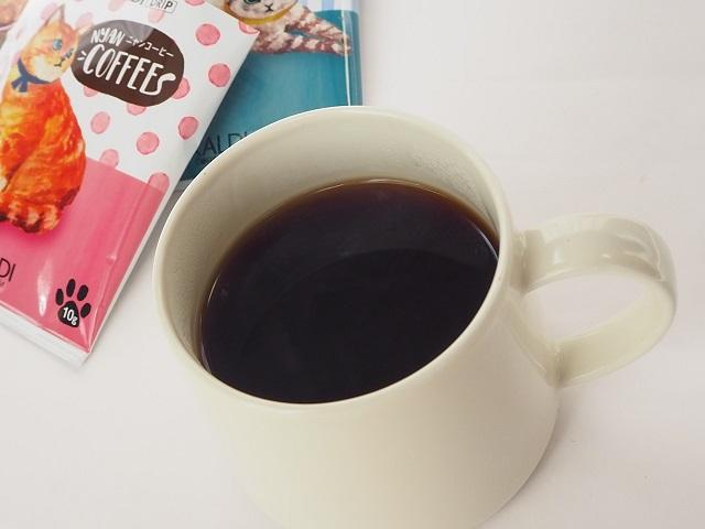 カルディの猫の日(コーヒー&紅茶)