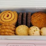 ビスキュイテリエ・ブルトンヌのクッキー缶