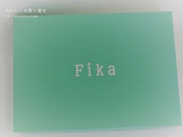 フィーカ(Fika)の夏のスイーツアソート2018