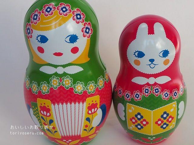 メリーチョコのショコラーシカ2019