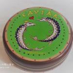 テオブロマのキャビア缶(6)