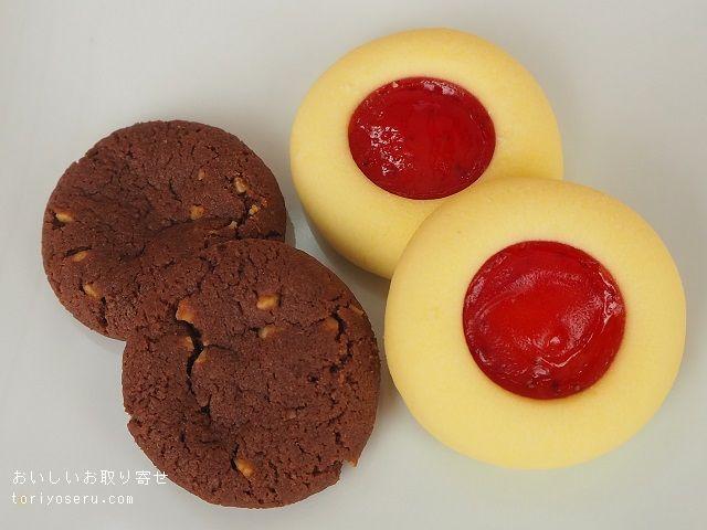 フィーカFIKAのクッキー(バレンタイン2019)