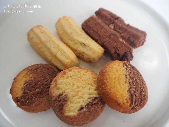 フランス・アルザス・アンジのクッキー缶