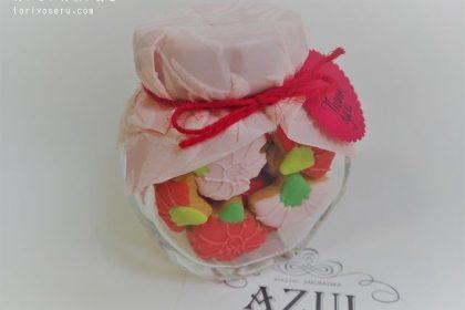 桜坂AZULのプティジョリー カーネーション(母の日)