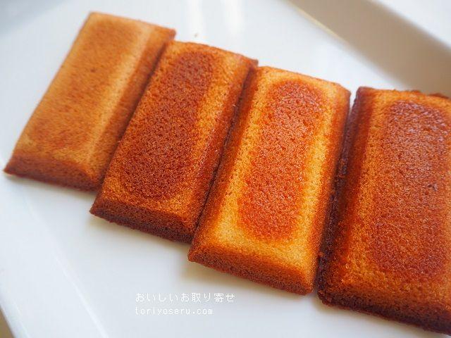 バターマスターのフィナンシェ缶