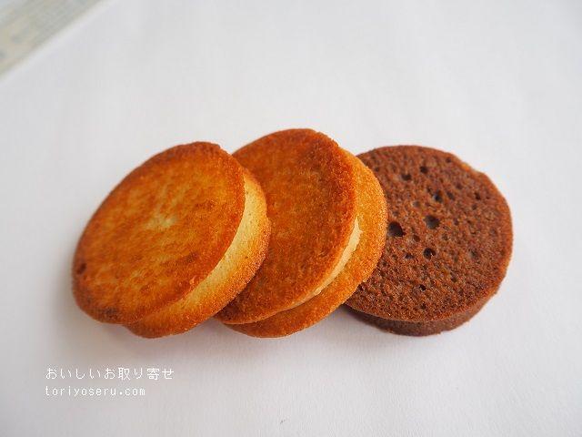 CAKE TALEのパンケーキクッキー