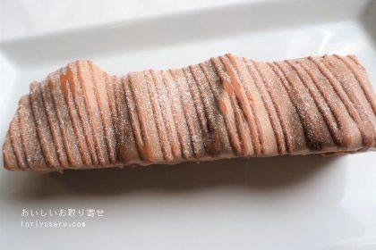 ねんりん屋のマウントバウム モンブラン・デコレモンブラン・デコレ