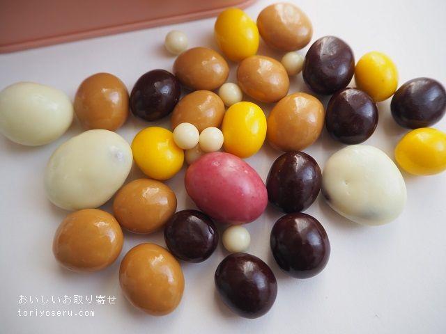カフェタナカのボワット・ショコラテ フリュティエ2020