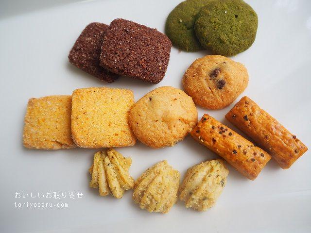 レピドールのクッキー缶(2020年夏)
