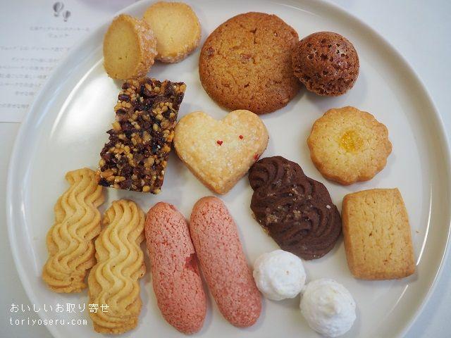 広島アンデルセンのクッキー缶リュッケ