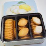 POMOLOGYポモロジーのクッキー缶(レモン)