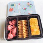 ポモロジーのクッキー缶(ウィンター)