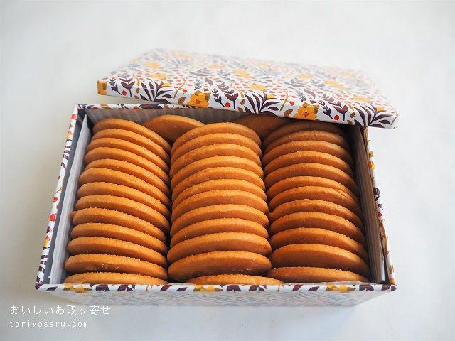 焼き菓子専門店 Buttery(バタリー)のバタリークッキー缶