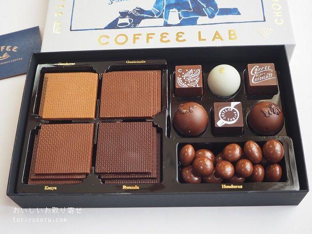 COFFEE LAB / コーヒーラボ×オニバスコーヒー