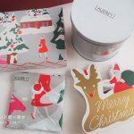 オードリーのクリスマスギフト