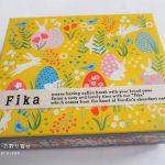 FIKAフィーカのクッキー(イースター2021)